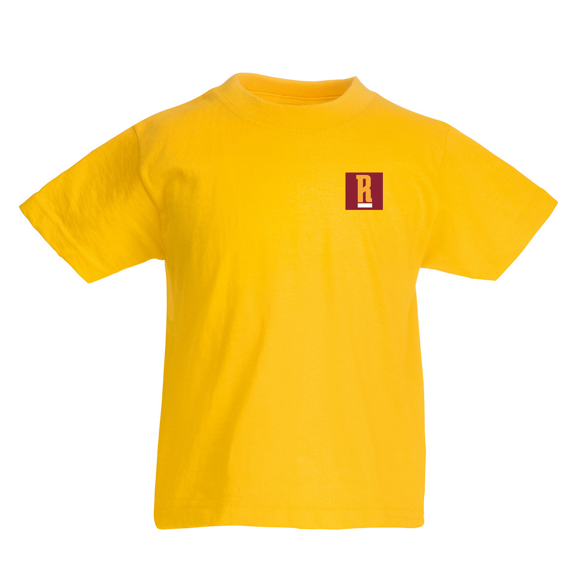 "T-shirt logo ""Il Romanista"" baby"