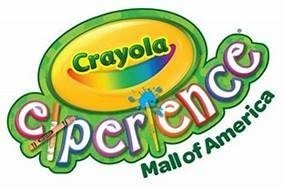 Crayola Experience MN (100) ticket bundle  $4200 Barter - Plus Cash Shipping and Handling fee of...