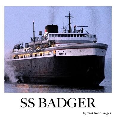 SS Badger