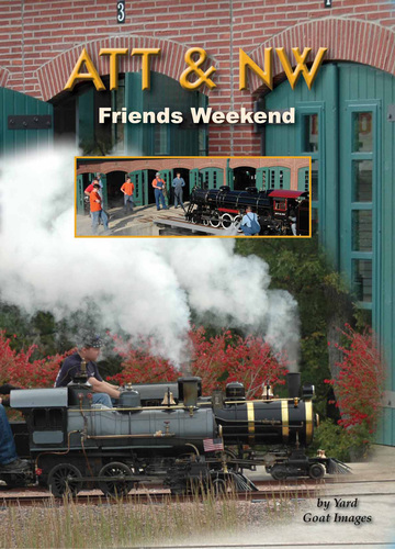ATT & NW: Friends Weekend 1311