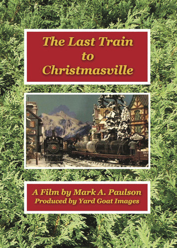 The Last Train to Christmasville