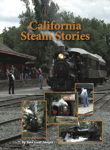 California Steam Stories 1401
