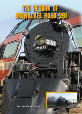The Return of Milwaukee Road 261