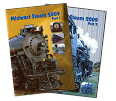 Midwest Steam Combo (Parts 1 & 2)