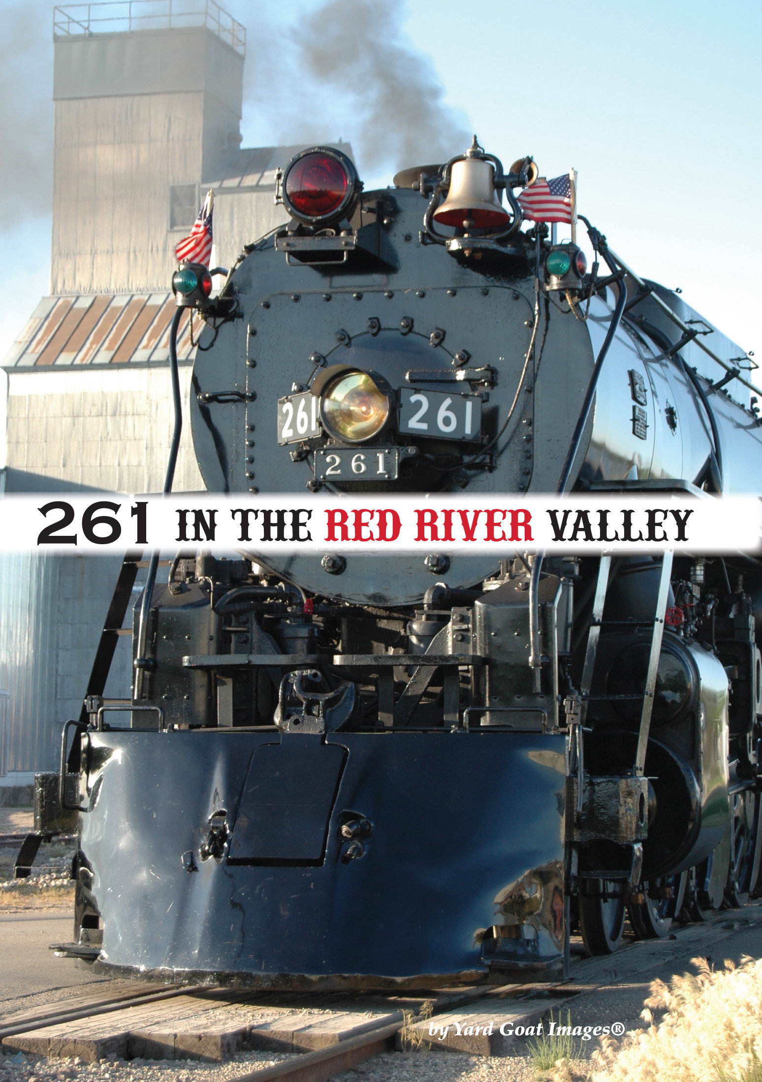 261 In The Red River Valley 1801