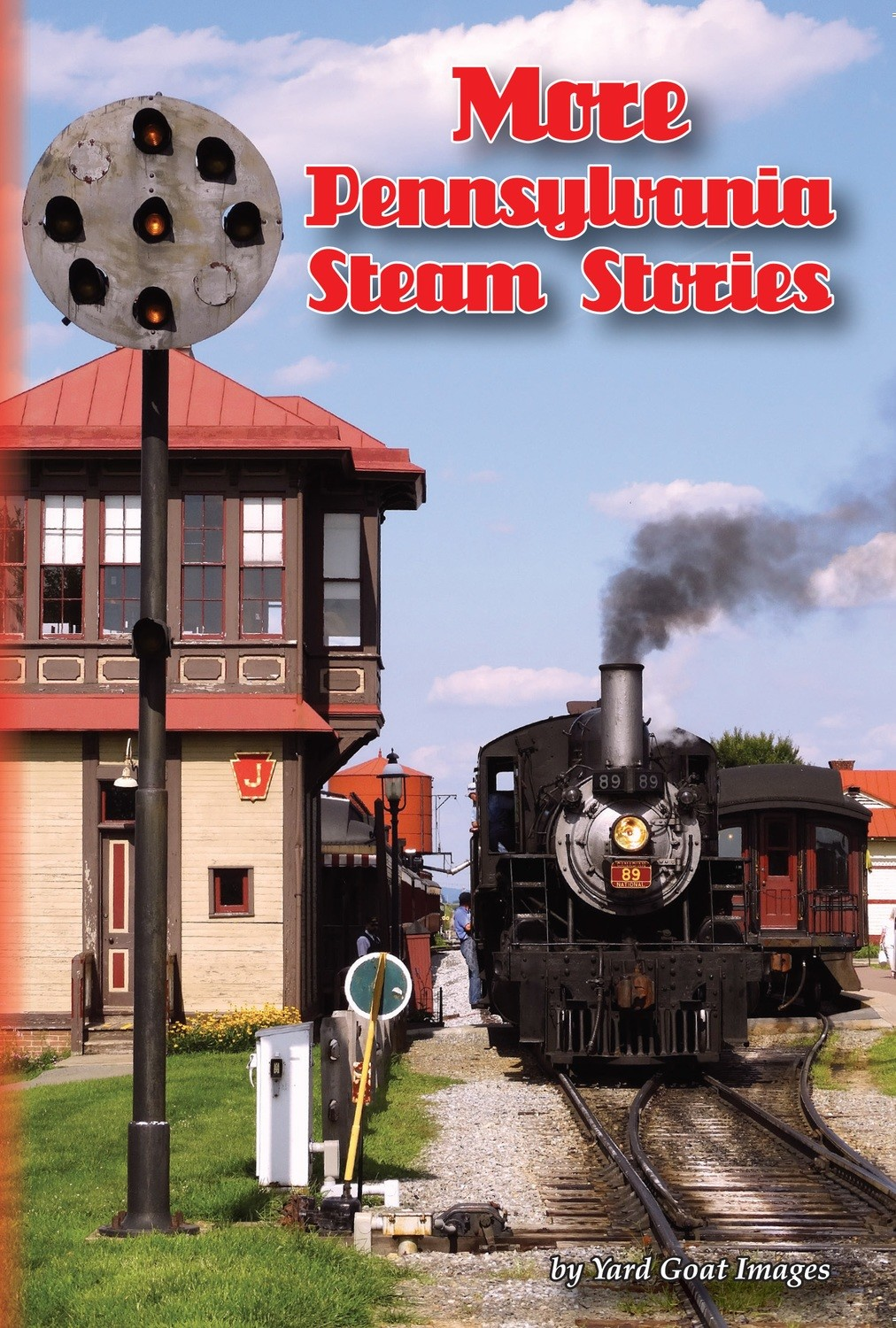 More Pennsylvania Steam Stories