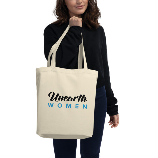 Unearth Women Eco-Friendly Tote