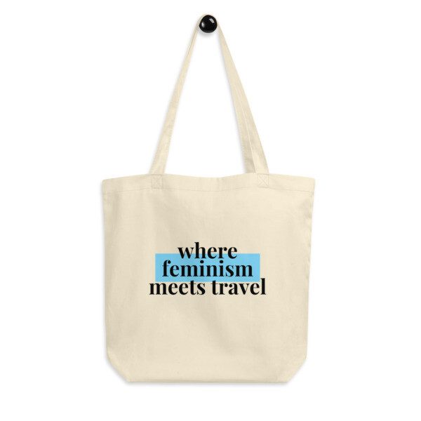 Unearth Women Eco-Friendly Tote Bag