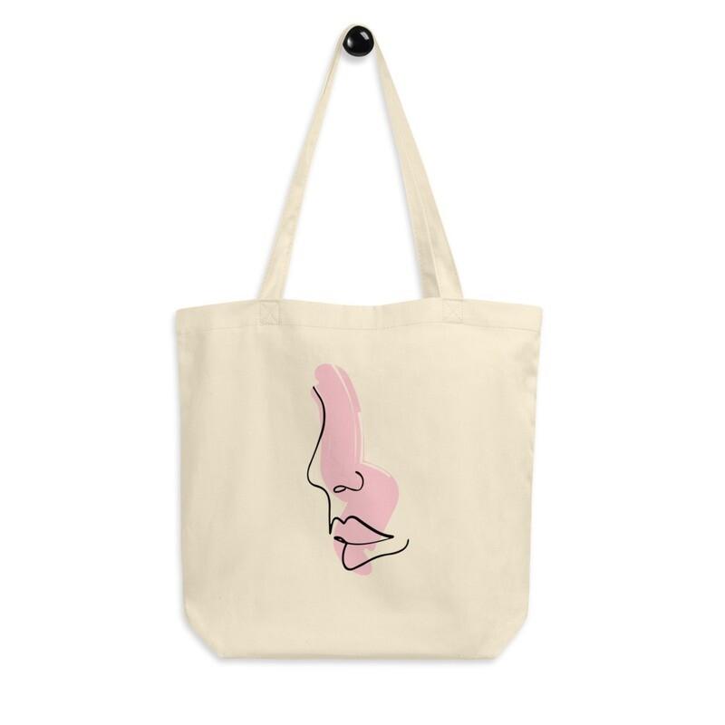 Celebrate Women Organic Tote Bag