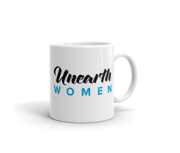Unearth Women Official Coffee Mug 00005