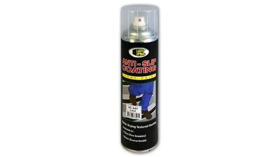Spray Anti-Slip Coating