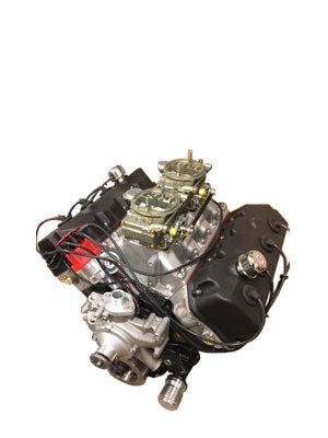 440 wedge hp