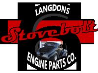 Langdon's Stovebolt Online Catalog
