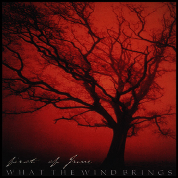 First of June: What The Wind Brings (2001) MP3 Download