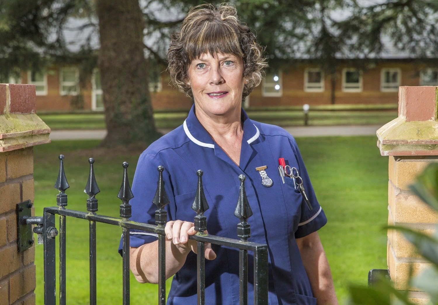 The Gift Of A Hospice At Home Nurse For An Overnight Stay