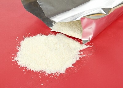 Skimmed Milk Powder Analysis by Dried & Ground NIRS
