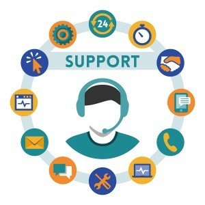 Monthly Support Package