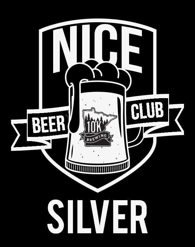 Nice Beer Club: Silver 00003