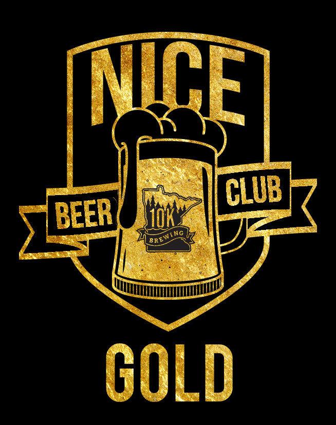 Nice Beer Club: Gold