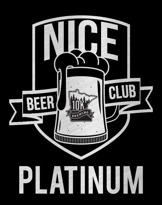 Nice Beer Club: Platinum 00005