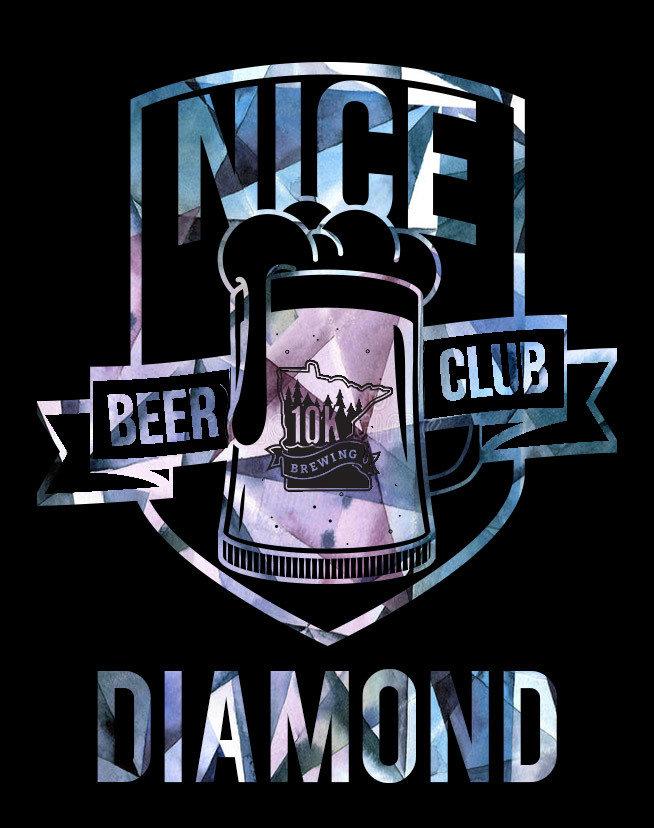 Nice Beer Club: Diamond 00006