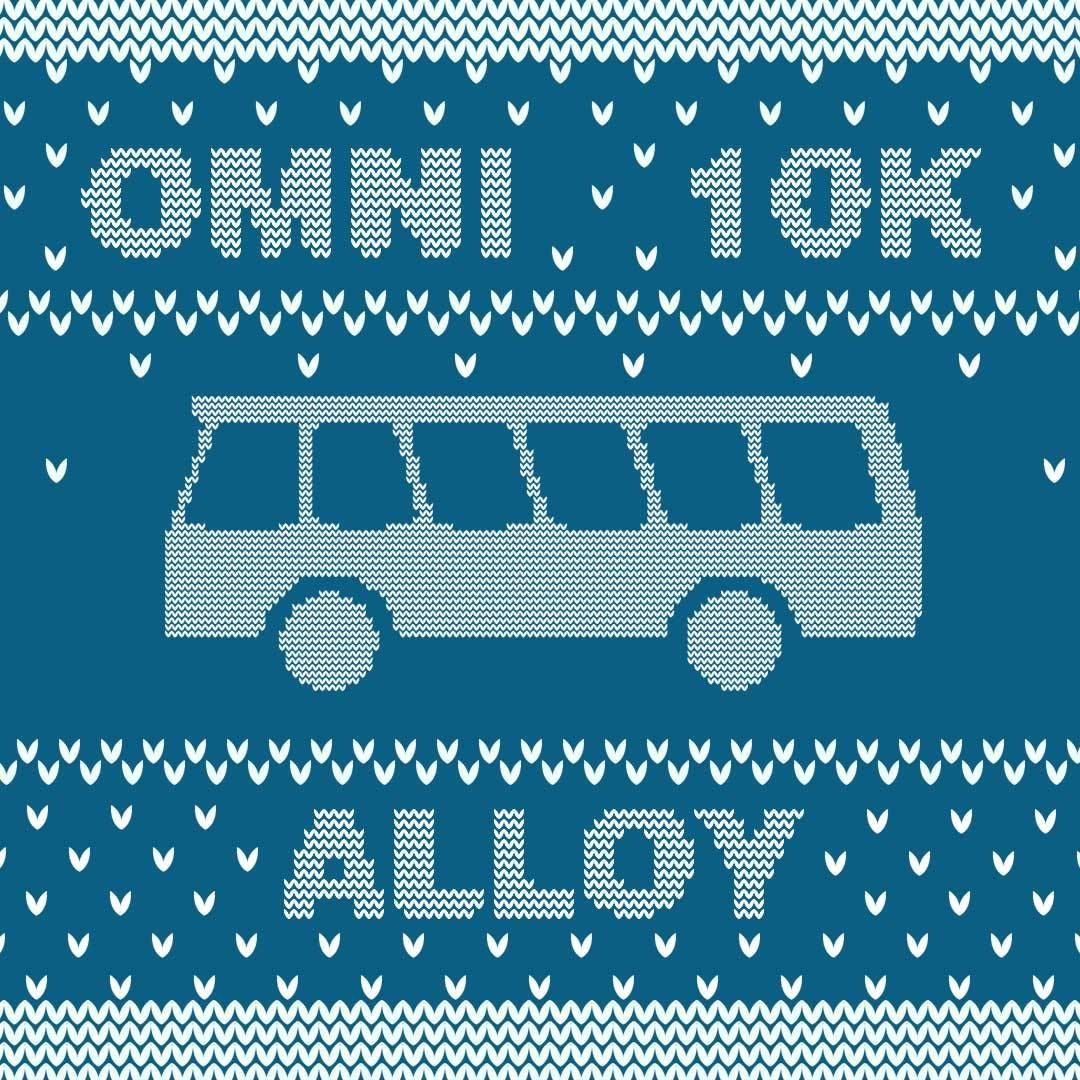 Ugly Sweater Bus Crawl 00007