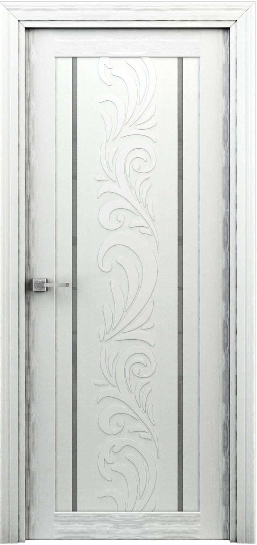 Дверь межкомнатная Модель S2 (Весна)