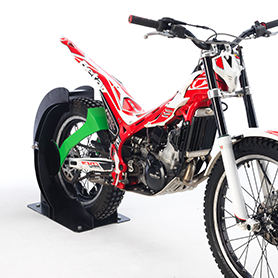 BIKE VICE - MOTOCROSS ANTI-THEFT DEVICE