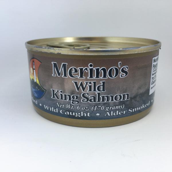 Merino's Wild King Salmon 00013