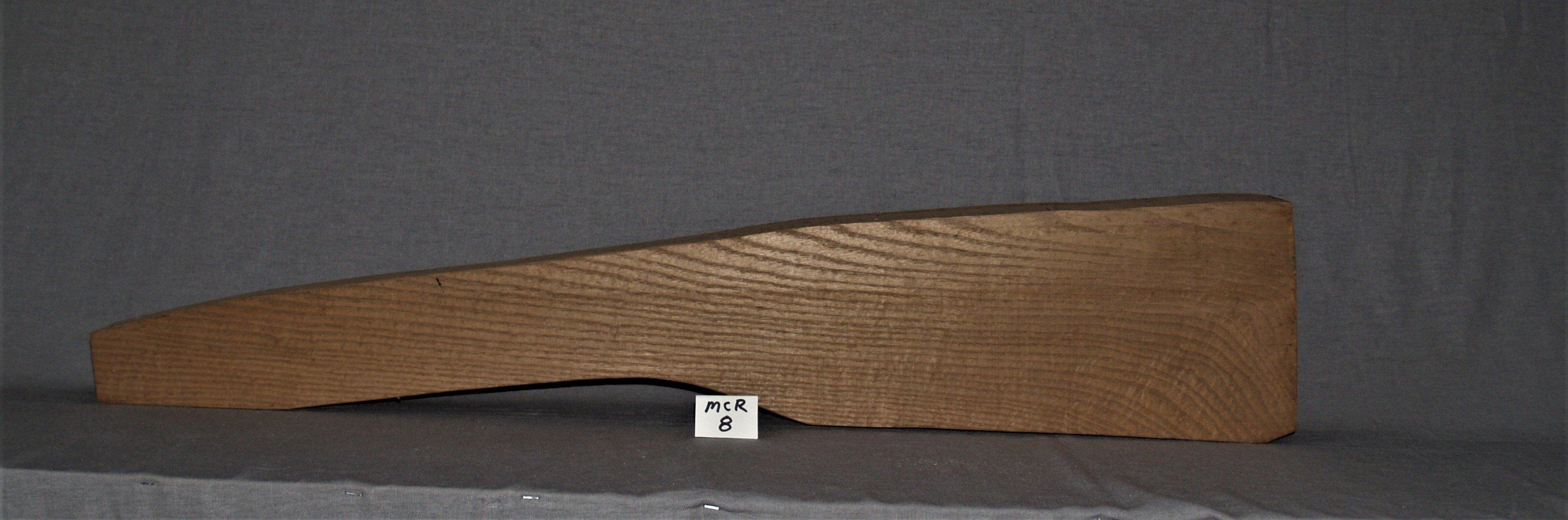 Sassafras Modern Custom Rifle Blank