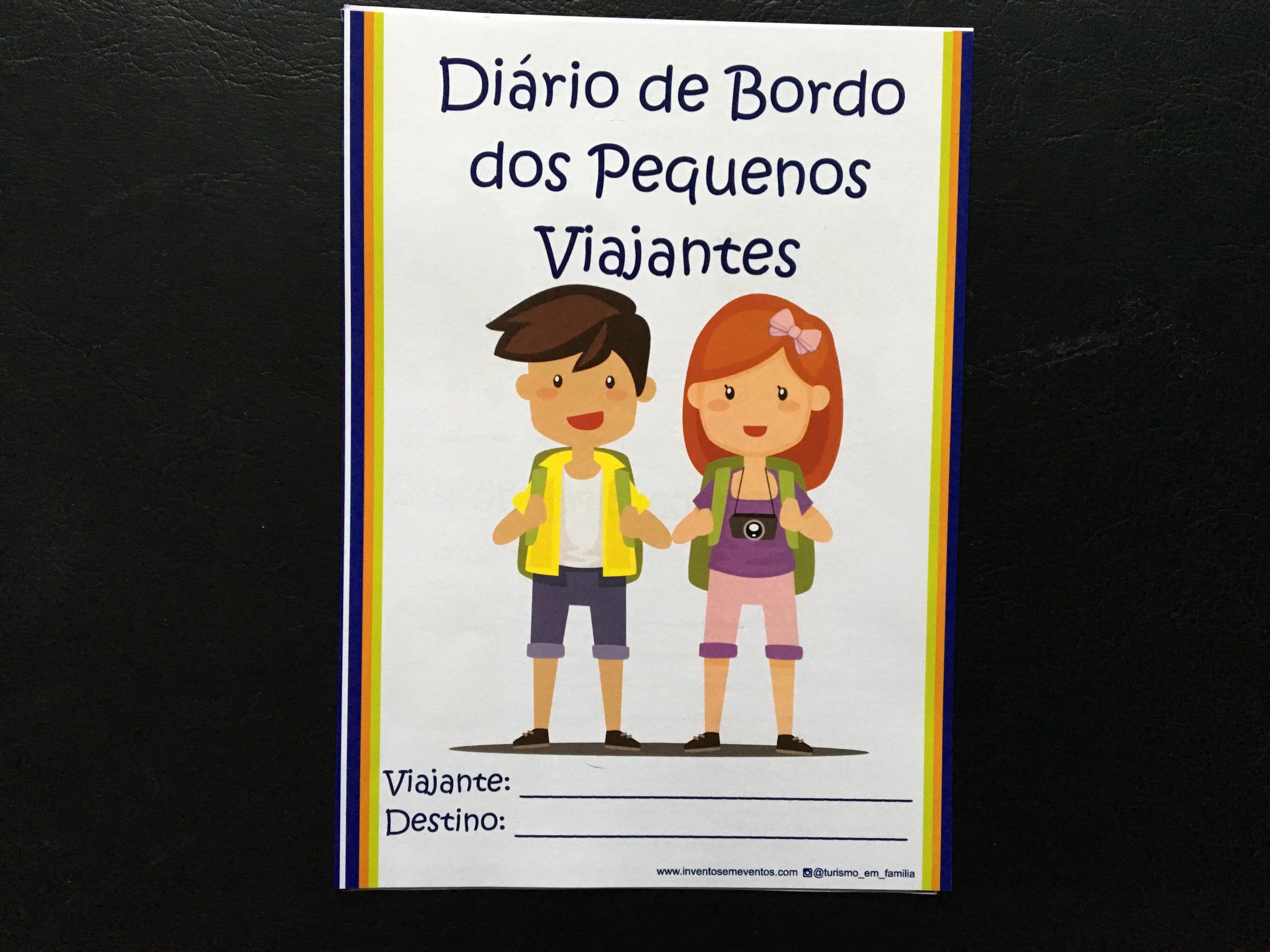 Kit de Livro de Passatempos para Crianças - Viagem 00001