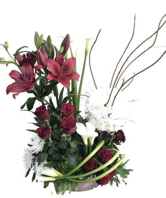 King's Flowers