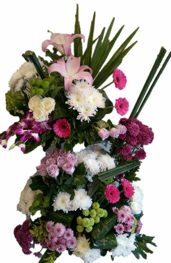 aligned bouquet 1