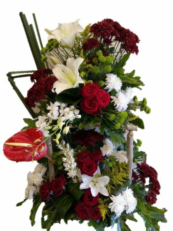 aligned bouquet 2