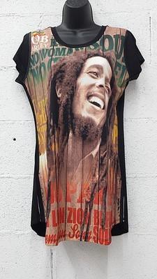 Bob Marley Rasta (Women)