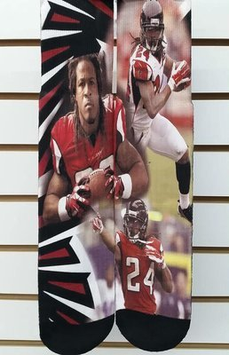 DEVONTA FREEMAN FALCONS