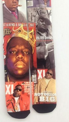 XXL NOTORIOUS BIG