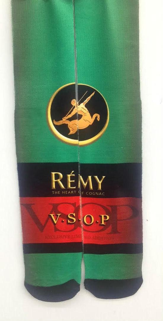 REMY V.S.O.P.