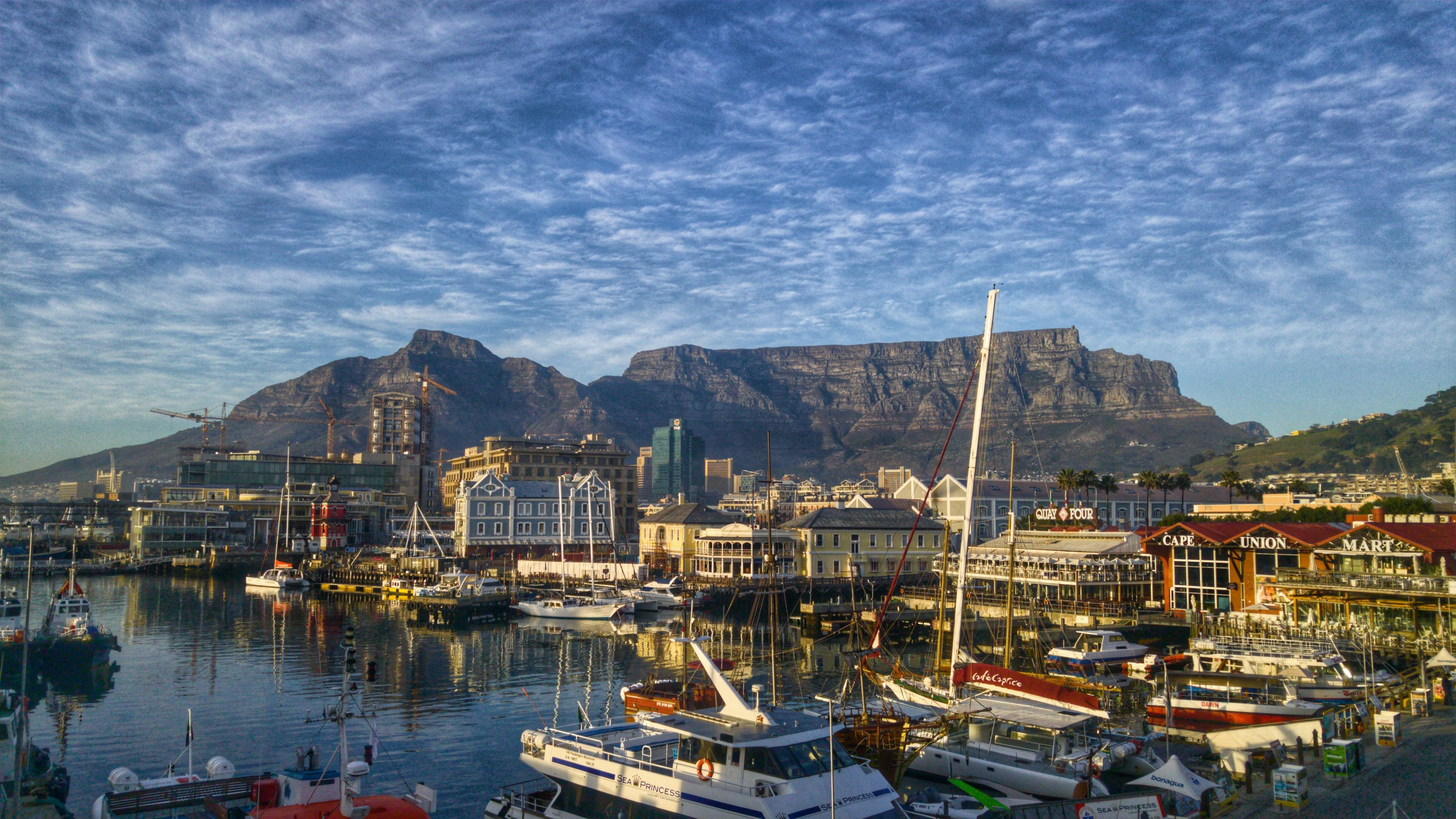 South Africa (Johannesburg) Travel Package 00000