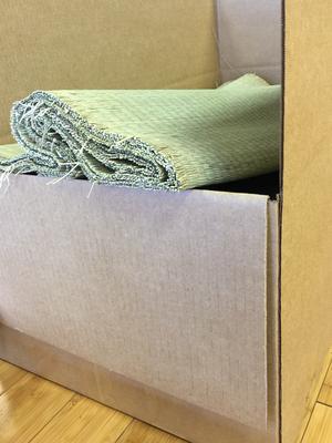 Tatami Omote Target - Mugen Dachi (Box of 20)