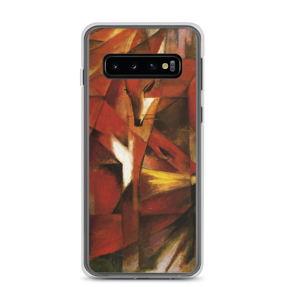 Foxes - Samsung Case
