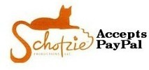 Schotzie Pet Steps