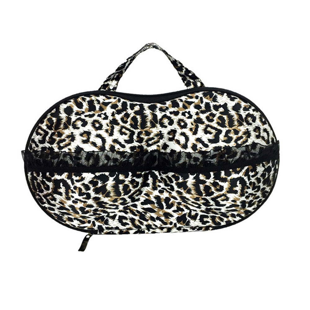 Bra & Underwear Travel Bag