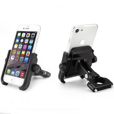360 High Quality Metal Mobile Holder With Fast Charger for Bikes