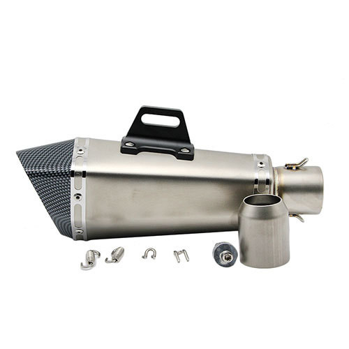 Replica E5- Akrapovic Exhaust Silence for all Bikes / Motorcycles