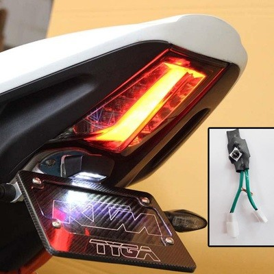 Tail Light Flasher for KTM All Bikes In India