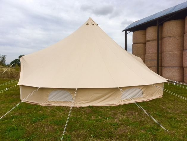 899854094.jpg & 7.3m Ultimate Bell Tent Pre-order now! Due in June!