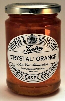 WILKIN & SONS Crystal Orange 340 gr