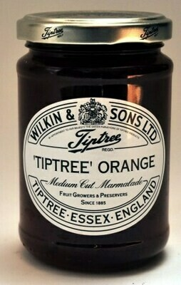 WILKIN & SONS Tiptree Orange 340 gr