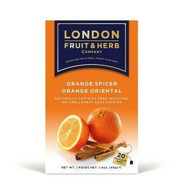Orange Spicer